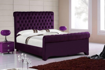 classy chester bed 5*6