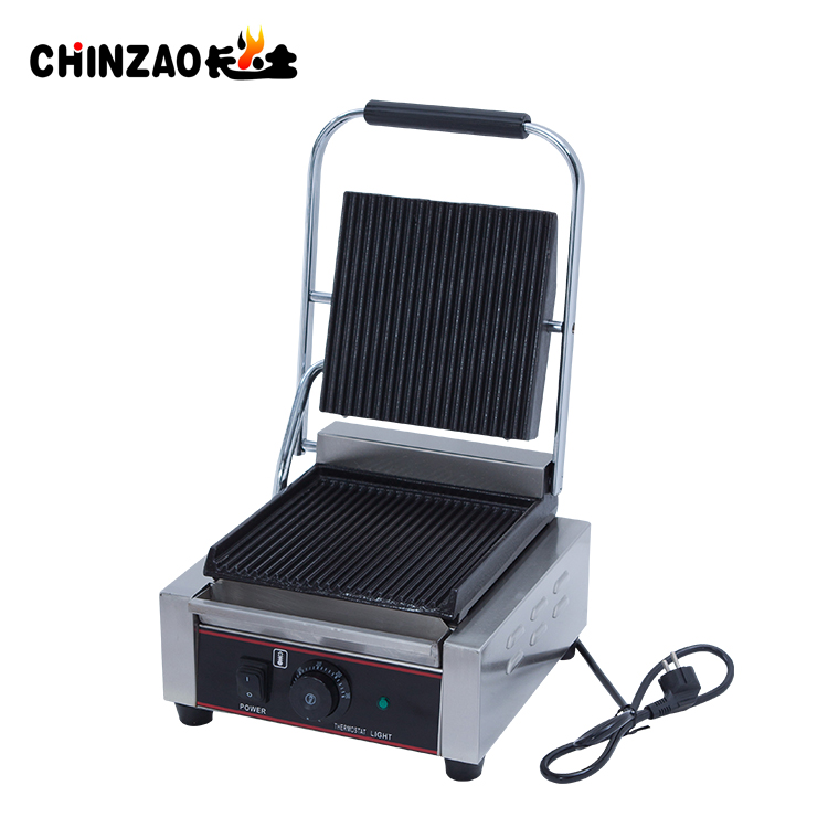 EXPRESS GRILL/TOASTER GHD-815