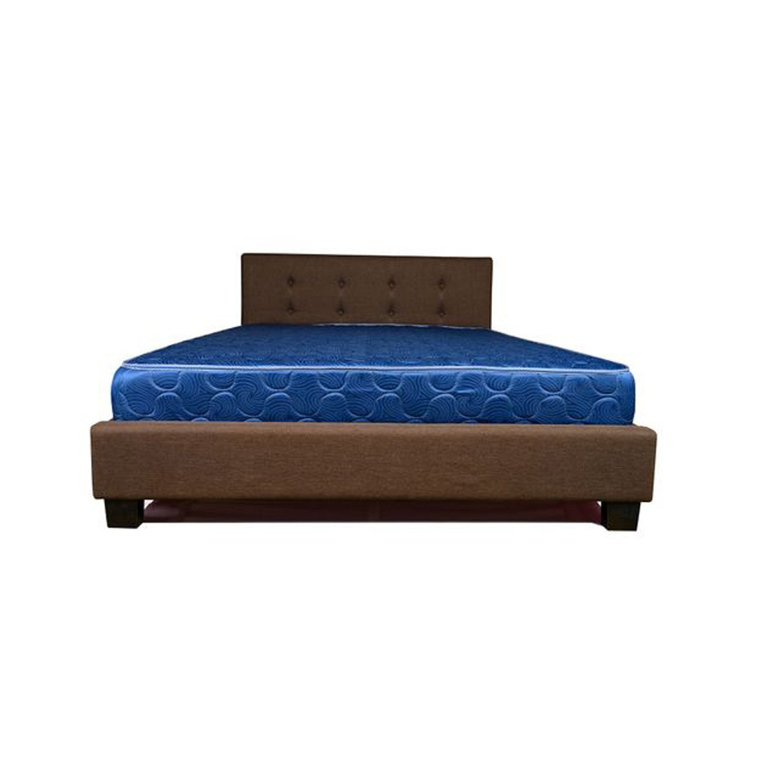 Extra high density matress quilted 4*6*6