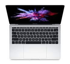 13-inch MacBook Pro Non Touch Bar (2017) 2.3GHz i5 - 8GB - 128GB SSD