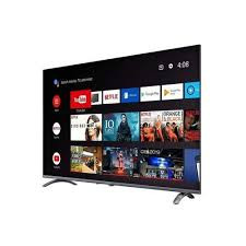 """Infinix X1, FRAMELESS 43"""" Inches Full HD Smart Android TV Netflix Youtube"""